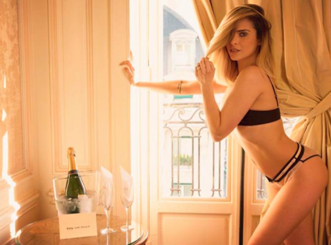 #Top10Public N°8 : Clara Morgane, Megan Fox, Caroline Receveur, les 10 photos marquantes de la semaine !