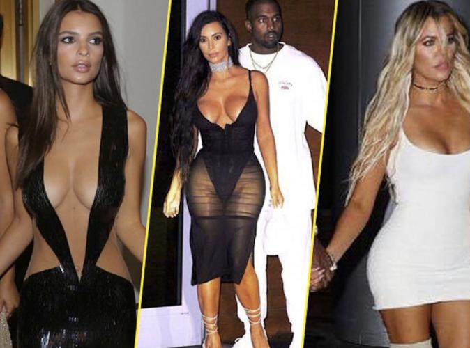 #Top10Public : Emily Ratajkowski, Kim Kardashian, Khloe Kardashian, les 10 photos marquantes de la semaine !