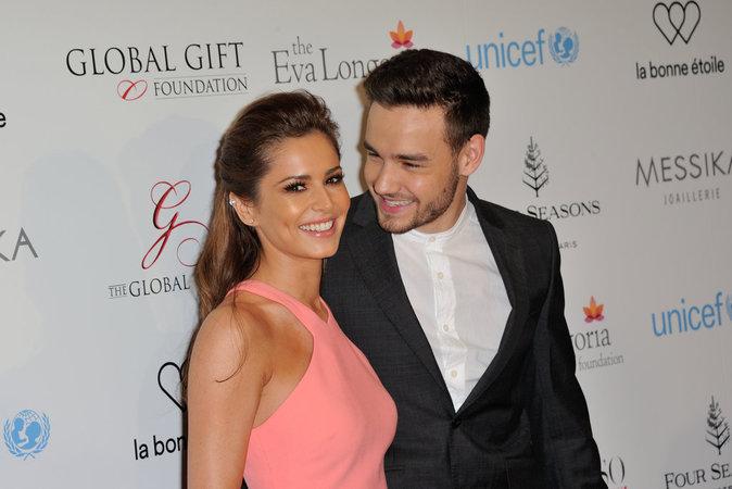 7- Cheryl Cole et Liam Payne : leur premier red carpet en amoureux ? Bombesque !