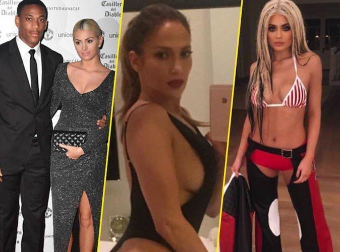#Top10Public n°32 : Mélanie Da Cruz, Jennifer Lopez, Kylie Jenner, les 10 photos marquantes de la semaine !