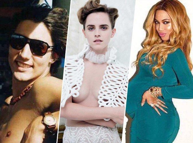 #Top10Public n°44 : Justin Trudeau, Emma Watson, Beyoncé, les 10 photos marquantes de la semaine !