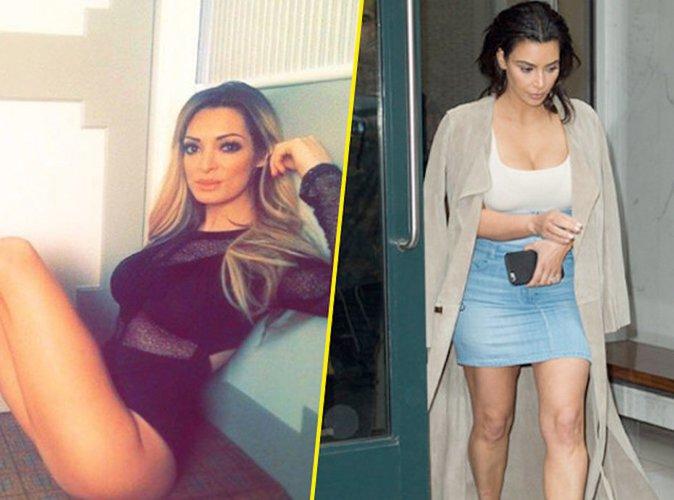 #TopNewsPublic : Emilie Nef Naf dans le clip d'un candidat de The Voice, Kim Kardashian d�voile enfin ses jambes !