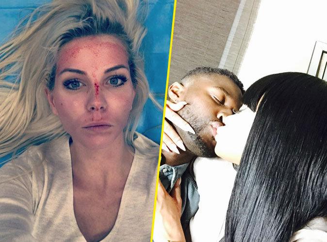 #TopNewsPublic : Jessica Thivenin (Les Marseillais) copie Nabilla et Kim Kardashian, Blac Chyna : scandale, elle a tromp� Rob Kardashian