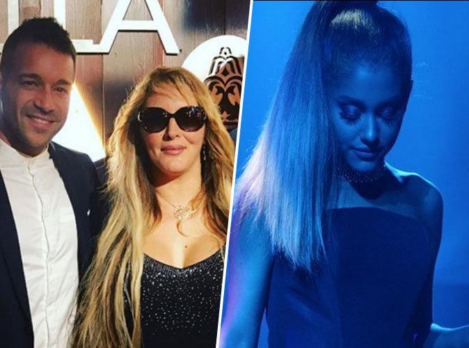 #TopNewsPublic : Loana métamorphosée, un père fan d'Ariana Grande lui écrit une lettre bouleversante
