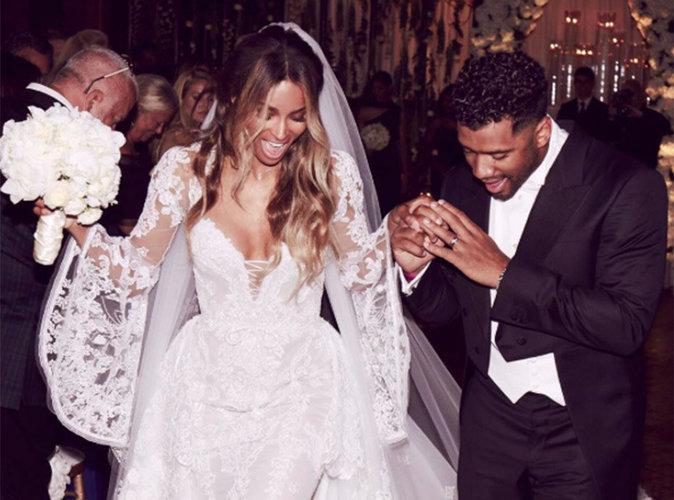 #TopNewsPublic : Une candidate de télé-réalité dans Danse avec les stars, Ciara mariée !