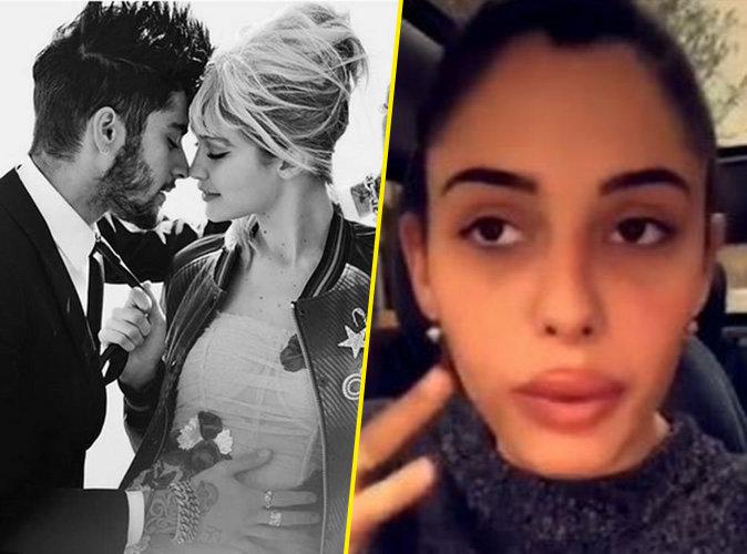 #TopNewsPublic : Zayn demande Gigi en mariage, Coralie Porrovecchio expose ses nouvelles lèvres !