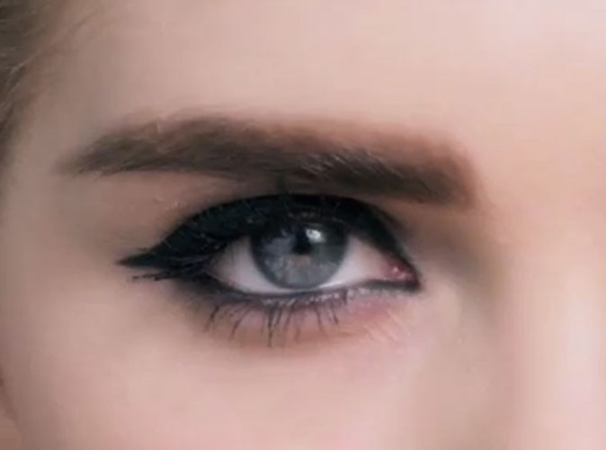Tuto Modern Mod Eyes : maquillez vos yeux comme les stars !