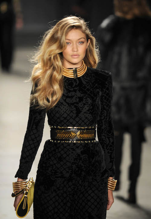 Plus belle coupe de cheveux : Gigi Hadid