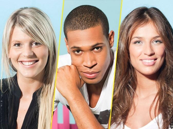 Les candidats de Secret Story 4