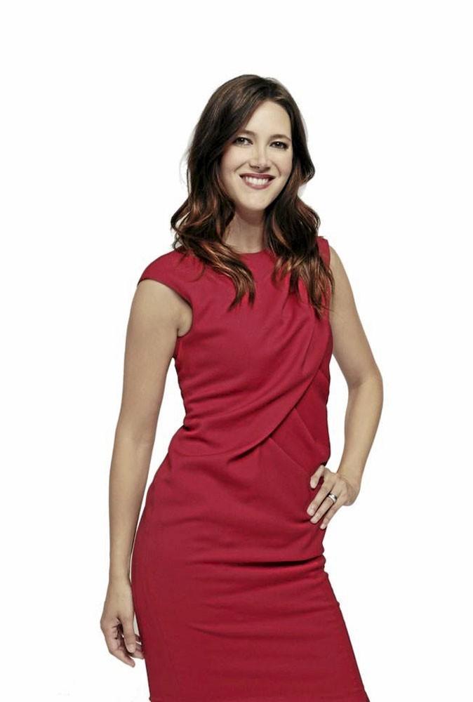Stars de télé réalité : Sandra Lou est animatrice sur TMC et RTL9