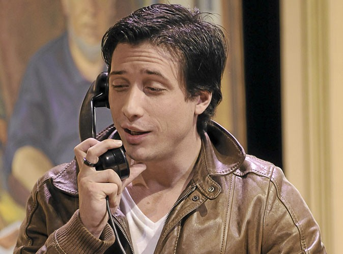 Y a que la vérité qui compte : Sam Richez est devenu comédien !