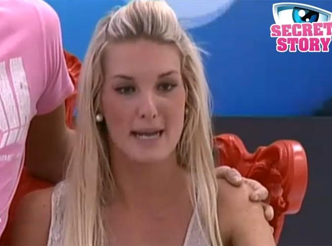 Vidéo : Secret Story 5 : Marie explique sa terrible attitude…