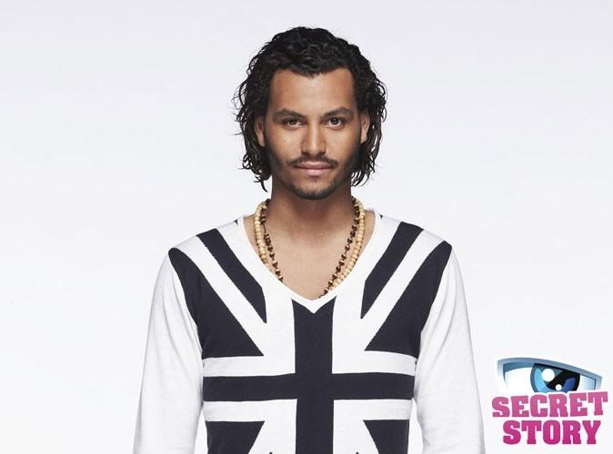 Exclu Public : Secret Story 5 : Daniel a des posters de Johnny Depp dans sa chambre !