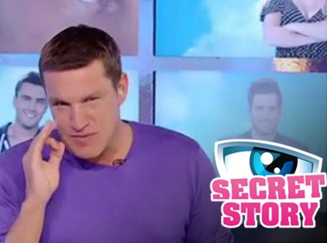 Secret Story 5 : revivez le 3ème prime en live !