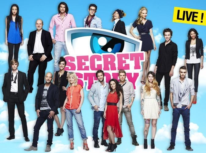 Secret Story 6 : suivez en live le quatrième prime !