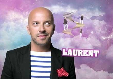 Secret Story 2 : Laurent a été exclu du jeu pour avoir révélé son secret