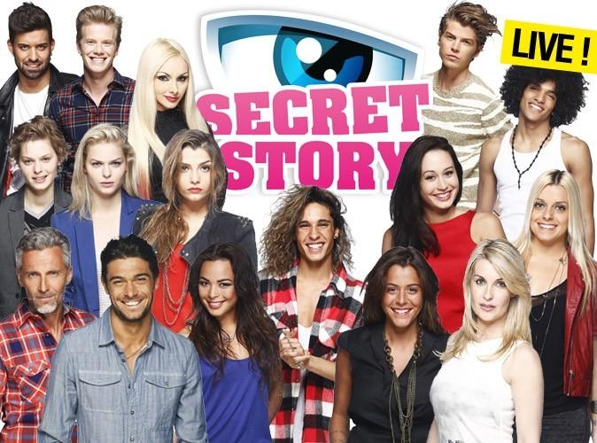 Secret story 7 revivez la quatri me hebdo - Ou se trouve la maison de secret story ...