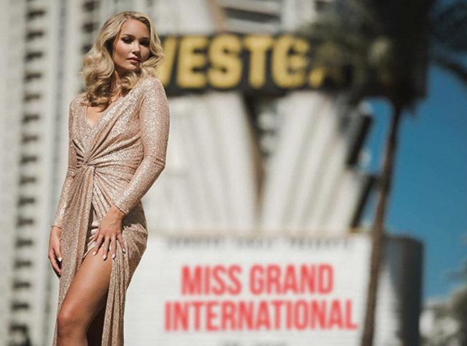 Miss Islande et pol�mique sur la minceur : le responsable assume et... d�rape !