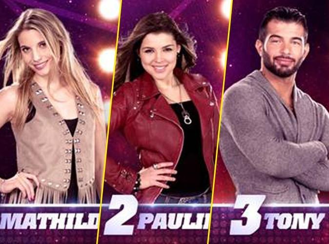 Star Academy 9 : les nominés de la semaine sont Mathilde, Pauline et Tony