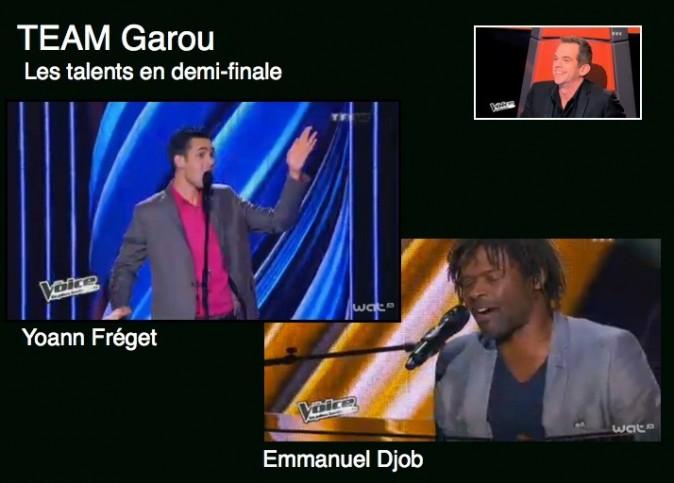 Team Garou