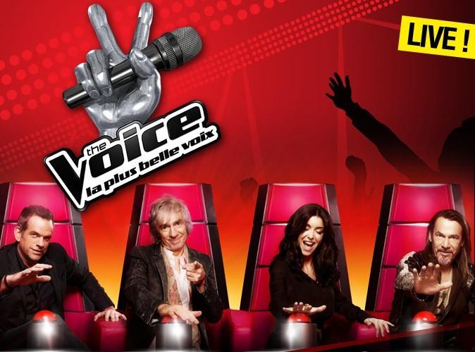 The Voice 2 : suivez la demi-finale en live !