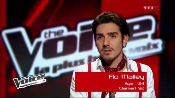 Flo - Team Garou
