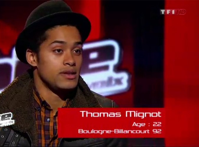 Thomas - Team Jenifer