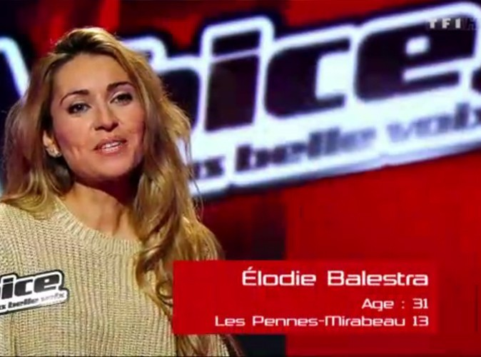 Elodie - Team Pagny