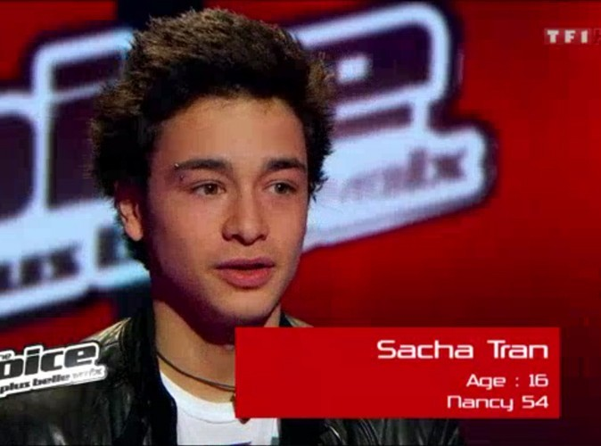 Sacha - Team Jenifer