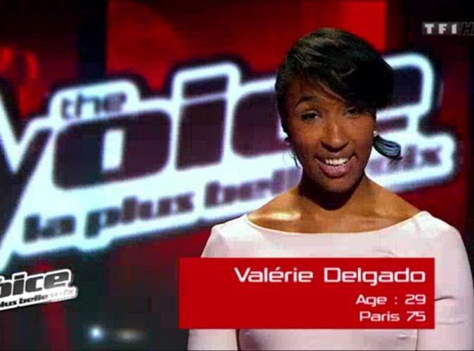 Valérie - Team Pagny