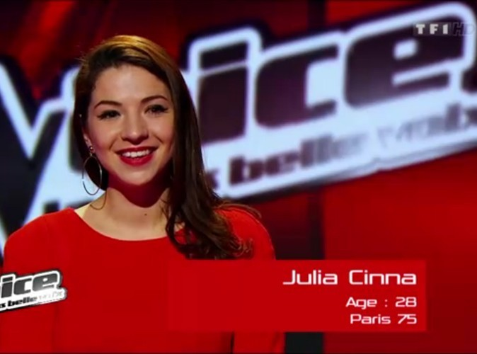 Julia - Team Jenifer