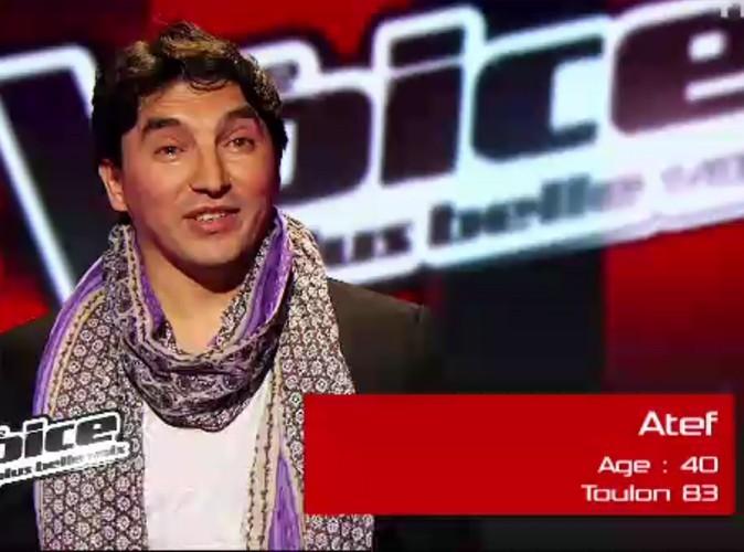 Atef - Team Garou