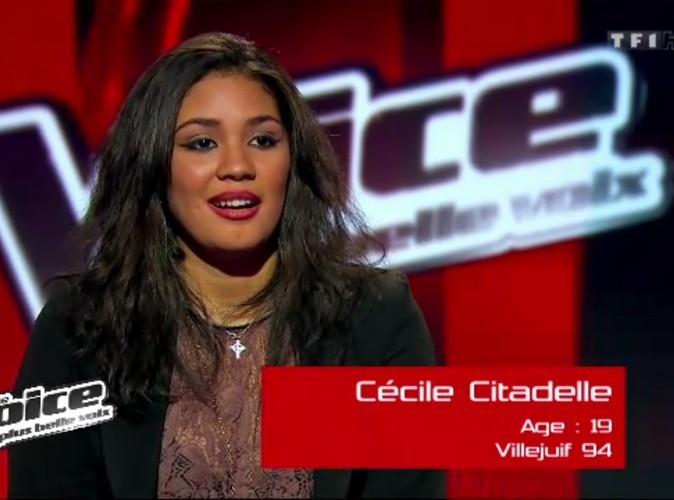 Cecile - Team Bertignac