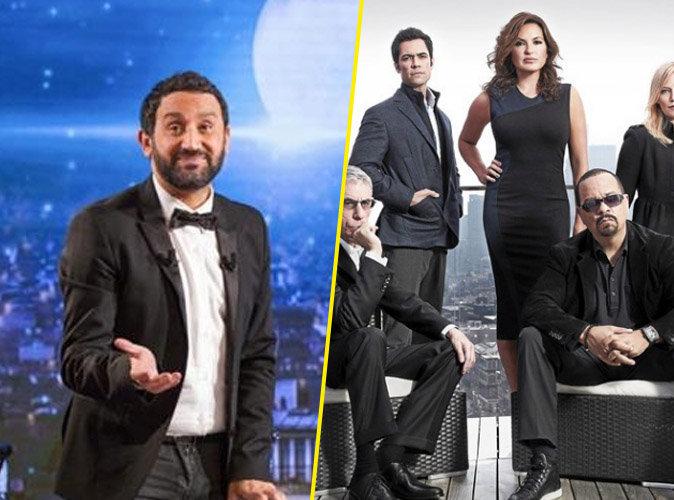 """#ProgrammeTV : """"Hanounight Show"""", """"New York Unité Spéciale""""… La sélection de Public !"""