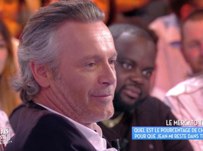 Jean-Michel Maire (TPMP) : bouleversé par la déclaration d'amour de Clara Morgane !
