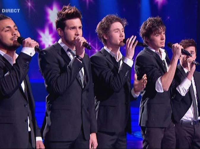 Exclu Public : X Factor : M6 confirme qu'il n'y a pas eu de problème avec les votes pour 2nde Nature hier soir !
