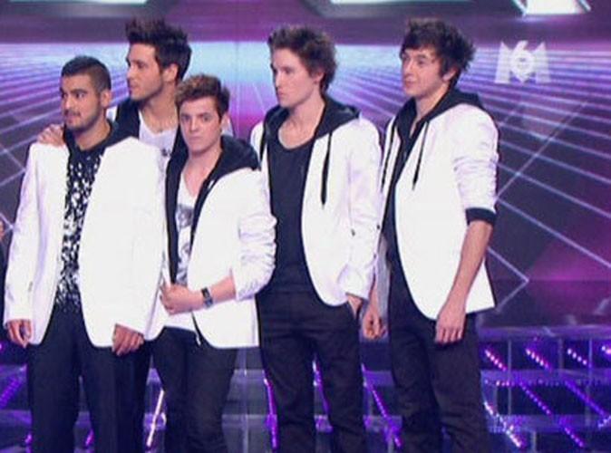 X Factor : 2nde Nature, par ici la sortie !