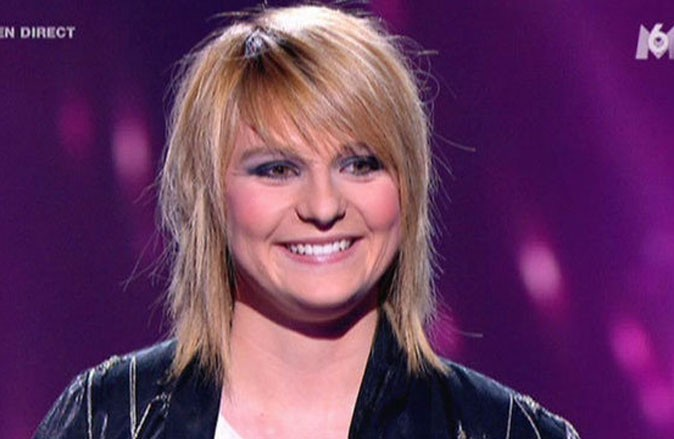 X Factor : Bérénice Schleret, la rockeuse à la voix éraillée, éliminée !