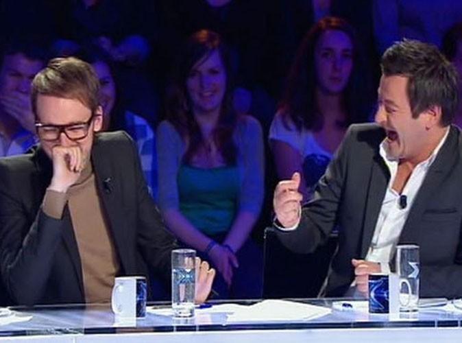 X Factor : les 25 candidats enfin sélectionnés !