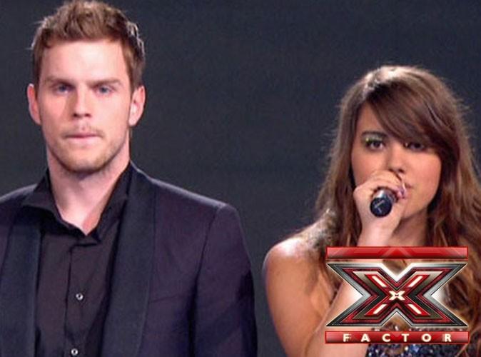 X Factor : Matthew Raymond-Barker et Marina D'Amico : leurs singles disponibles aujourd'hui ! Ecoutez !
