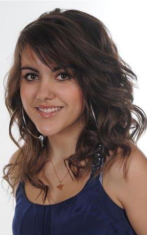 Marina d'Amico : une voix incroyable mais pas d'univers...