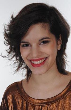Sarah Manesse : un talent fou, mais une forte personnalité, difficile à maîtriser !