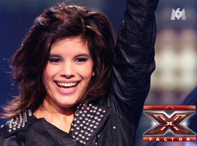 X Factor : Sarah éliminée ! Matthew, Marina et Maryvette en demi-finale la semaine prochaine !