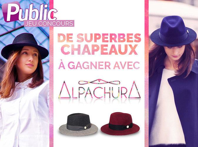 Jeu Concours : tentez de gagner vos chapeaux et ceintures Alpachura !