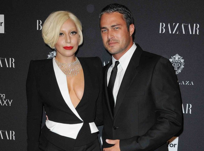 Lady Gaga et Taylor Kinney : déjà mariés ? Découvrez la photo qui affole la toile !
