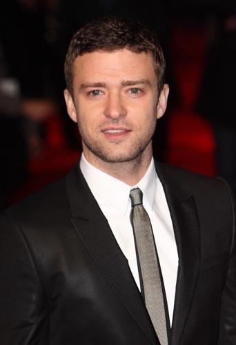 Justin Timberlake à 30 ans