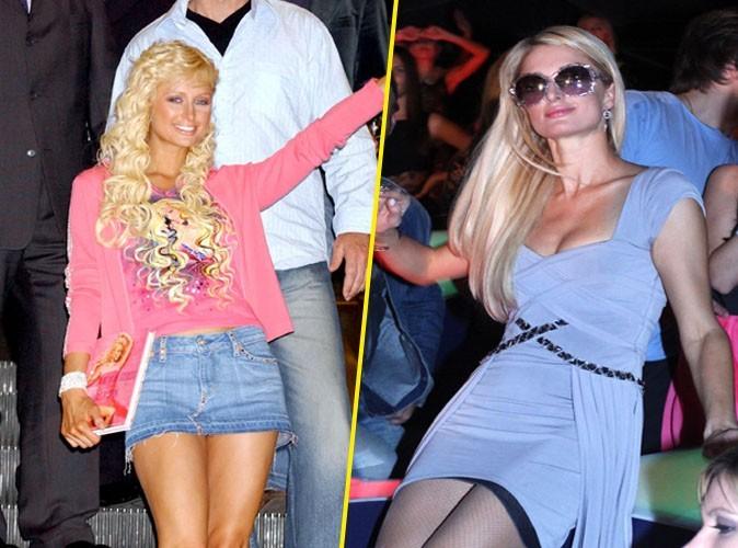Paris Hilton : ça casse et pas qu'un peu!