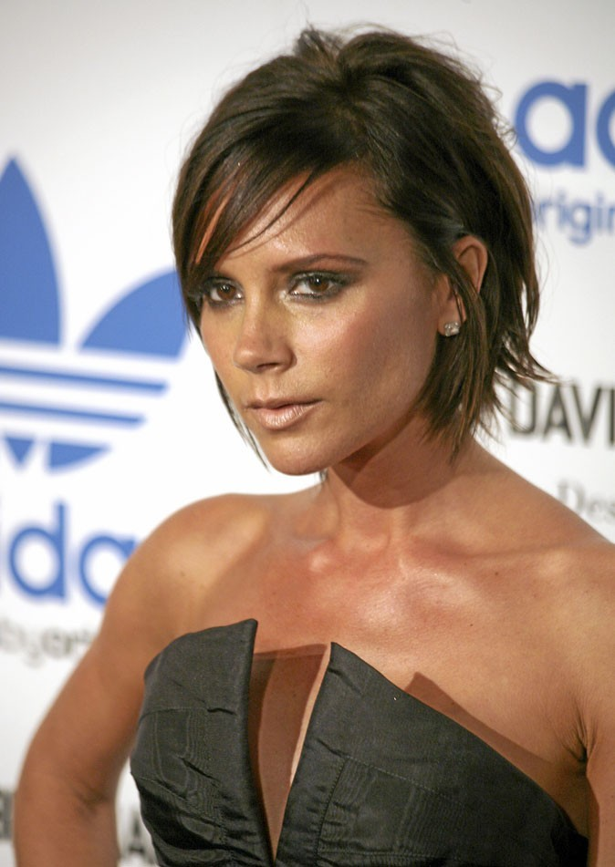 Autobronzant : le bronzage raté de Victoria Beckham