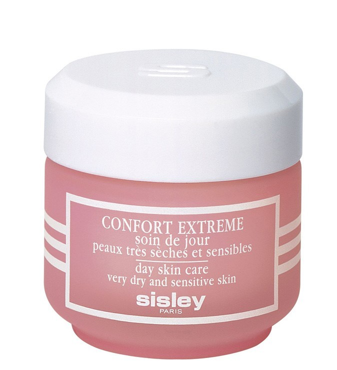 Shopping soins hydratants en plus : SISLEY 50ml 110€