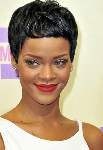 Conseils beauté de Rihanna
